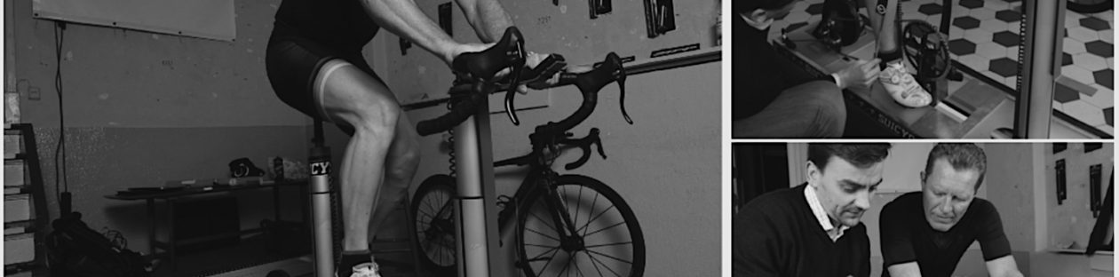 CYCLE-INNOVATE BikeFitting