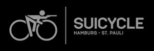 Suicycle Hamburg - St. Pauli