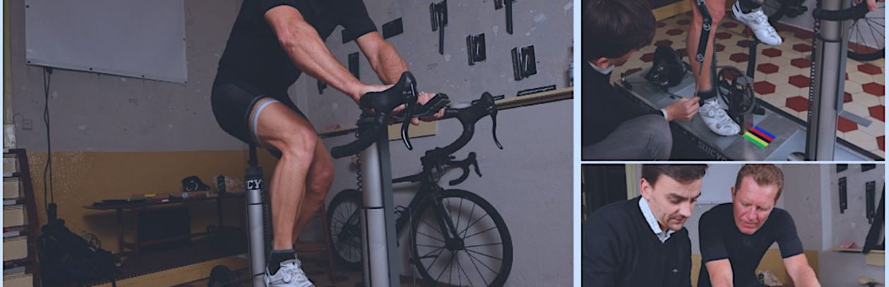 CYCLE-INNOVATE BikeFitting